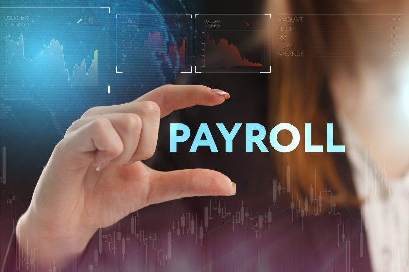 Payroll Software Benefits for Business