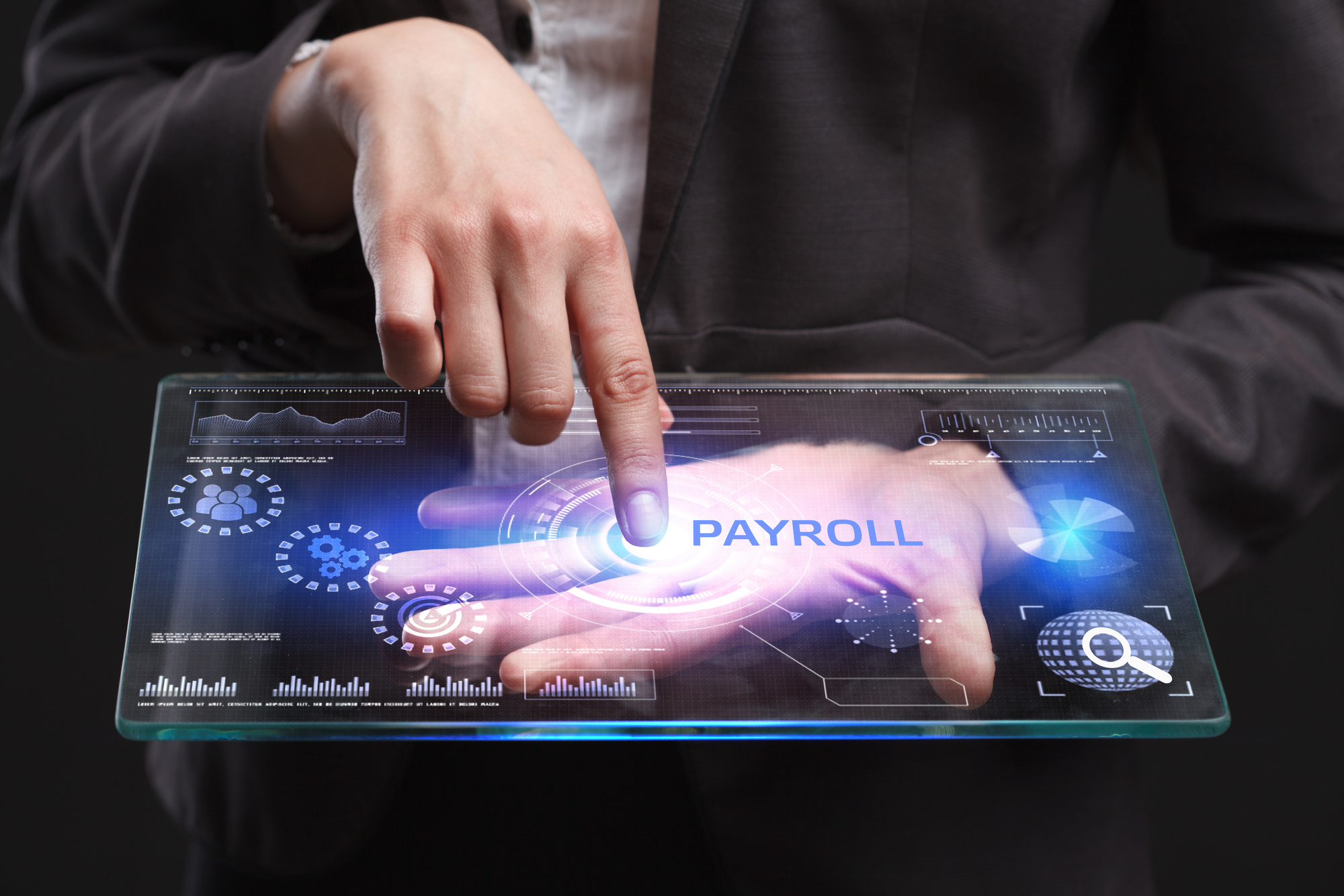 Payroll Software - How to choose the best for your company